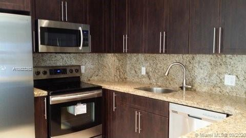 Stunning unit completely remodeled from top to bottom. Spacious 2b/2b features all new plumbing and