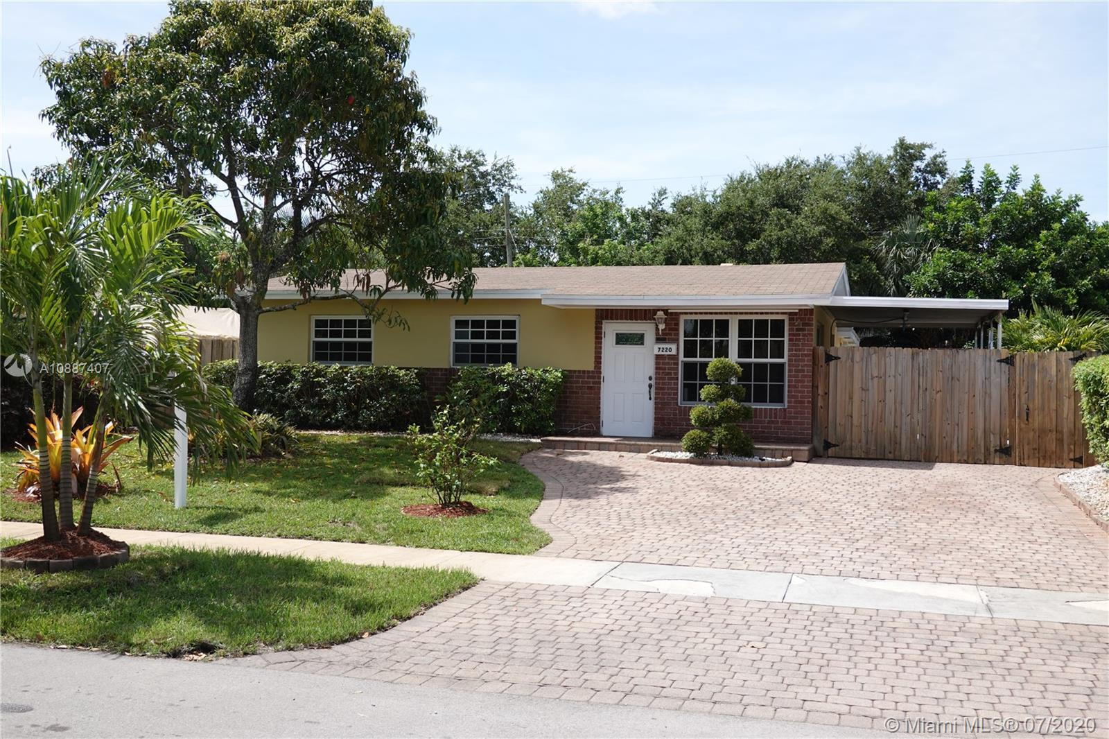 THIS CLASSIC STARTER HOME BOASTS WITH 4 BEDROOMS AND 2 BATHS. OWNER HAS TAKEN PRIDE IN CARING FOR TH