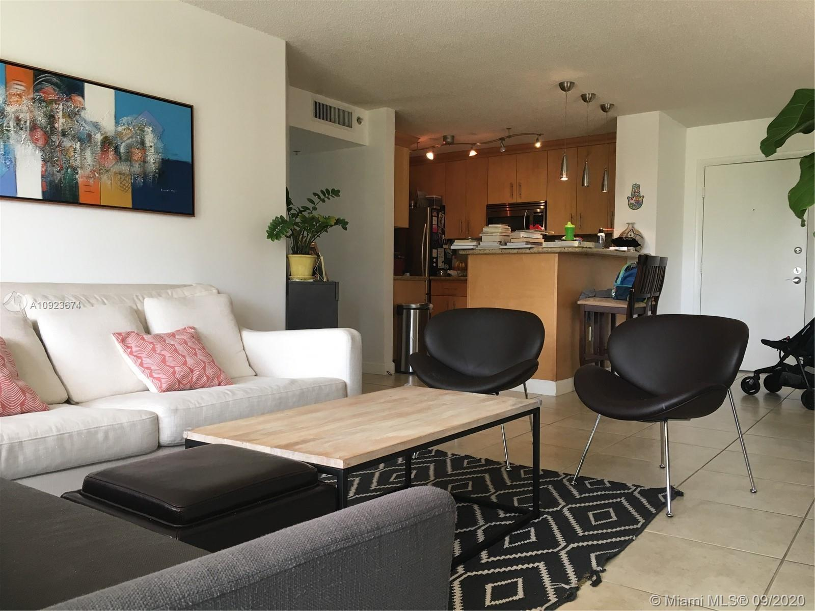 Beautiful PH condo at The Yacht Club. Completely upgraded 2 beds, 2 baths unit. Remodeled kitchen wi