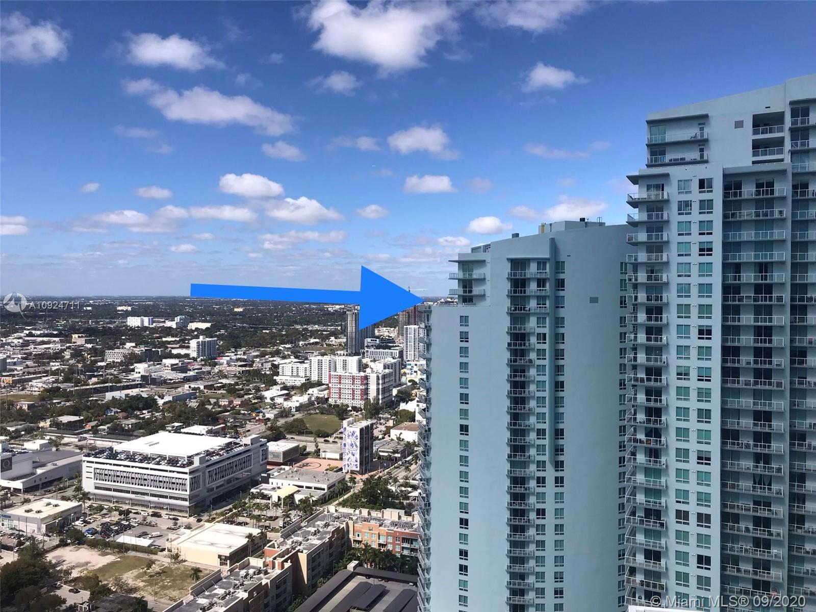 UNIQUE LANAI BALCONY PENTHOUSE AT QUANTUM ON THE BAY, LIKE NO OTHER! AMAZING 1,765 SQ FT 2 BDRM/2 BA