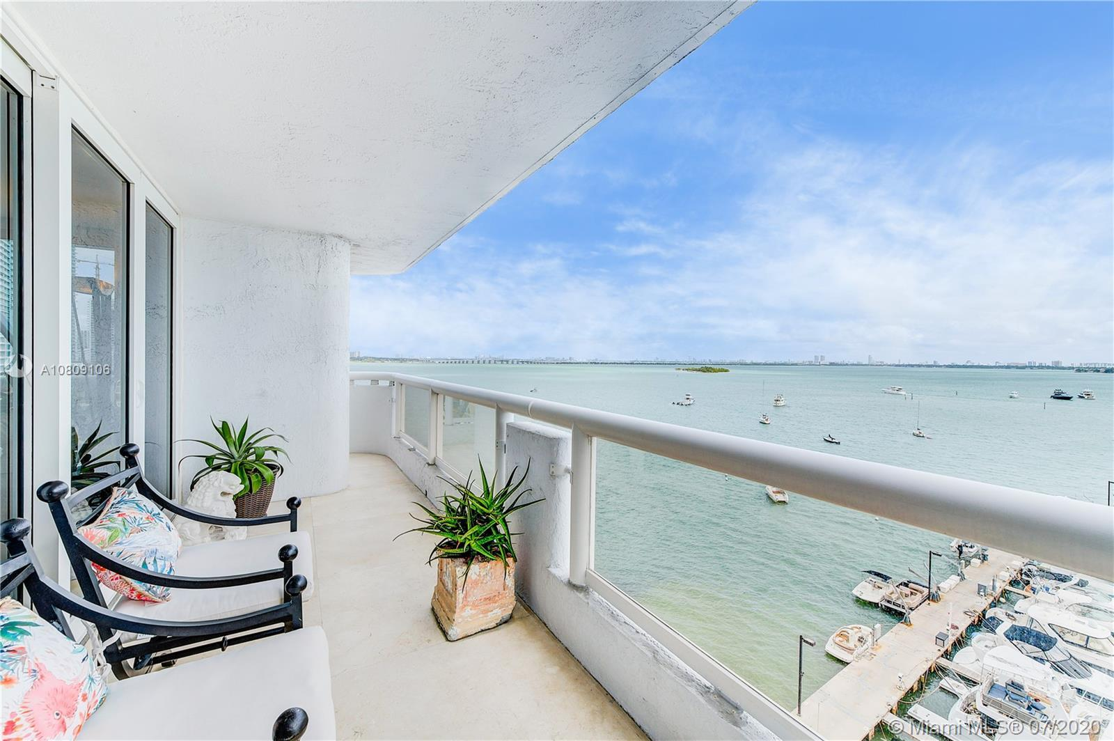 Want to feel as though you are swept away in dynamic water views?   With this impeccably renovated c