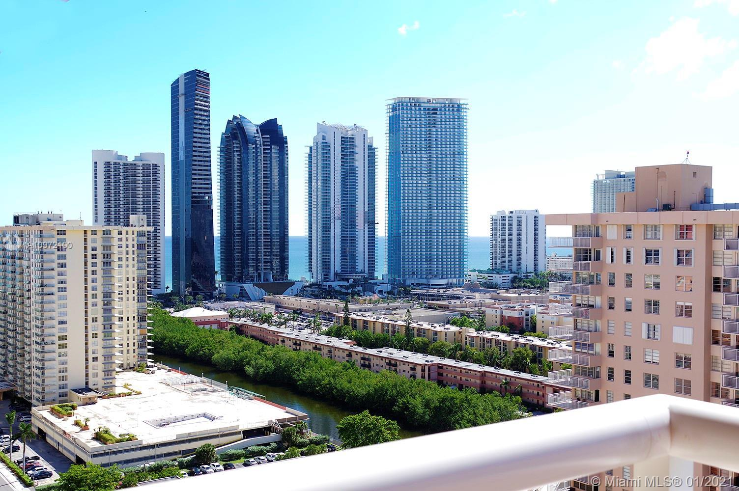 Penthouse in the most walkable and sought after city in South Florida. Furnished as photographed. Br
