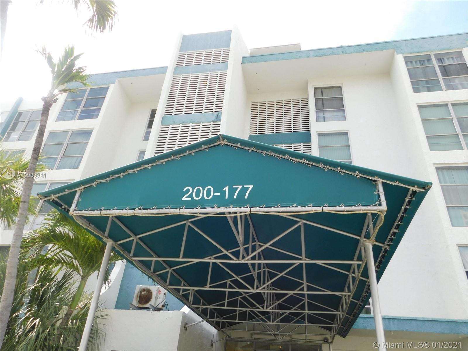 Walk to the beach from your home!!! This beautiful 2 bed/1.5 bath and small area condo in very popul