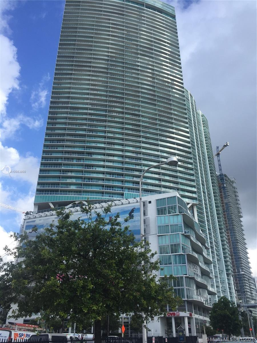 Incredible views for this incredibly priced unit at Marina Blue ! master and living room extensive v