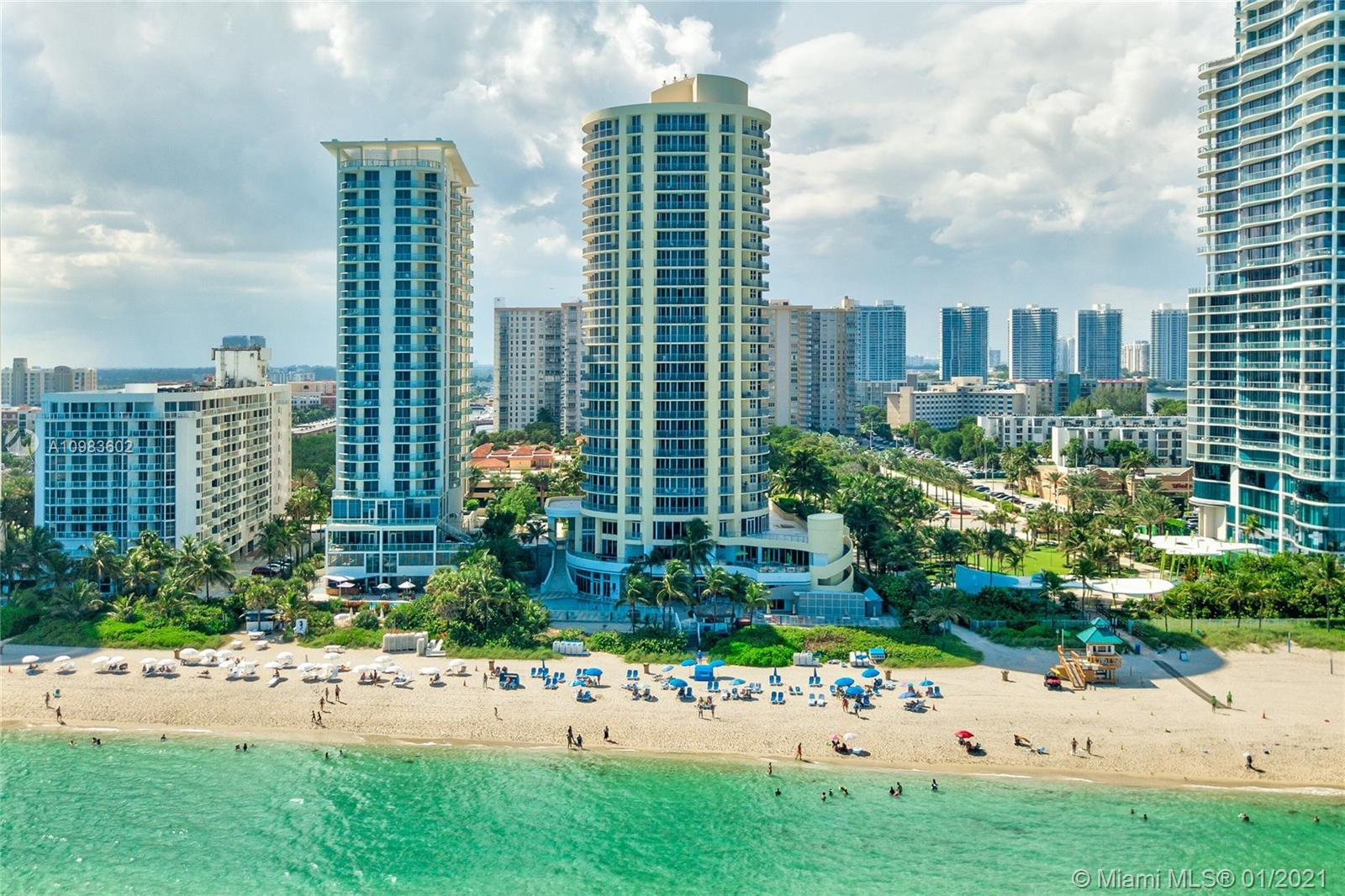 Highly desirable line 07 fantastic value for an amazing ocean view condo in sunny isles!!!.  Unit is