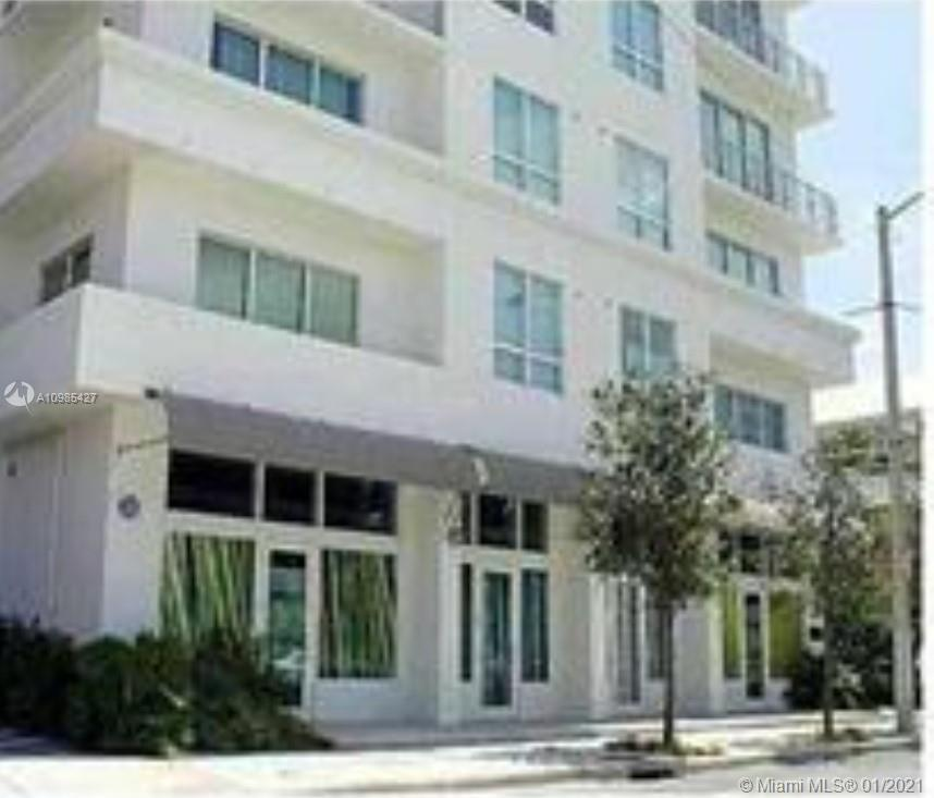Great loft apartment downtown Miami. Washer/dryer inside. Close to shops, restaurants, AAA arena,  M