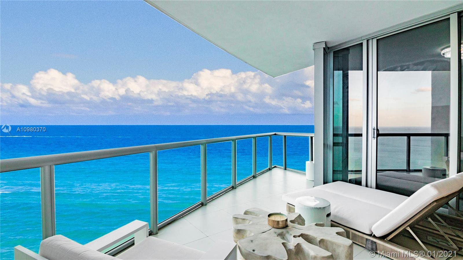 Stunning Residence in the Sky being offered as a luxury turn-key for the most exquisite clients, the