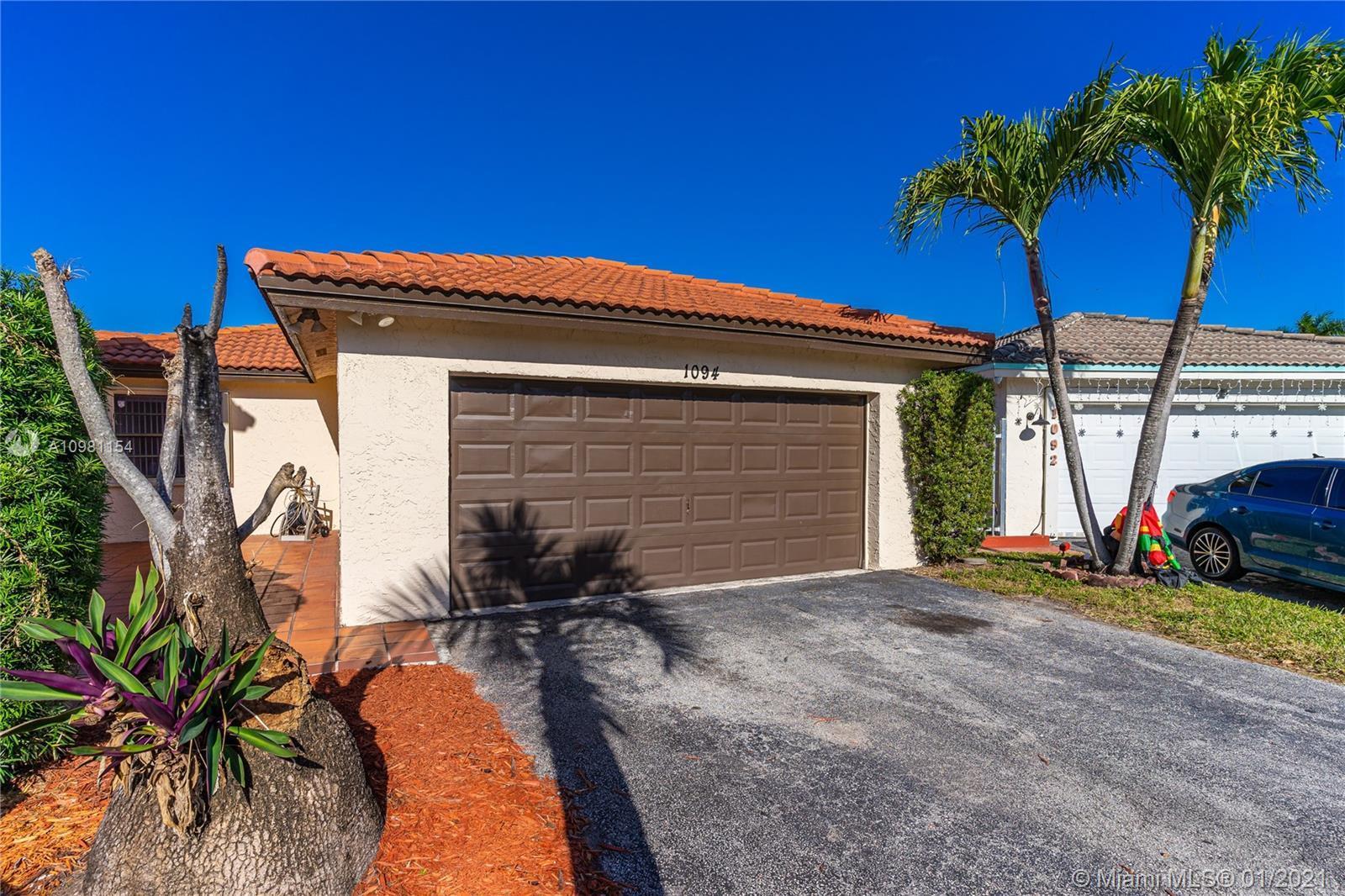 1094 SW 134th Ct, Miami, FL, 33184