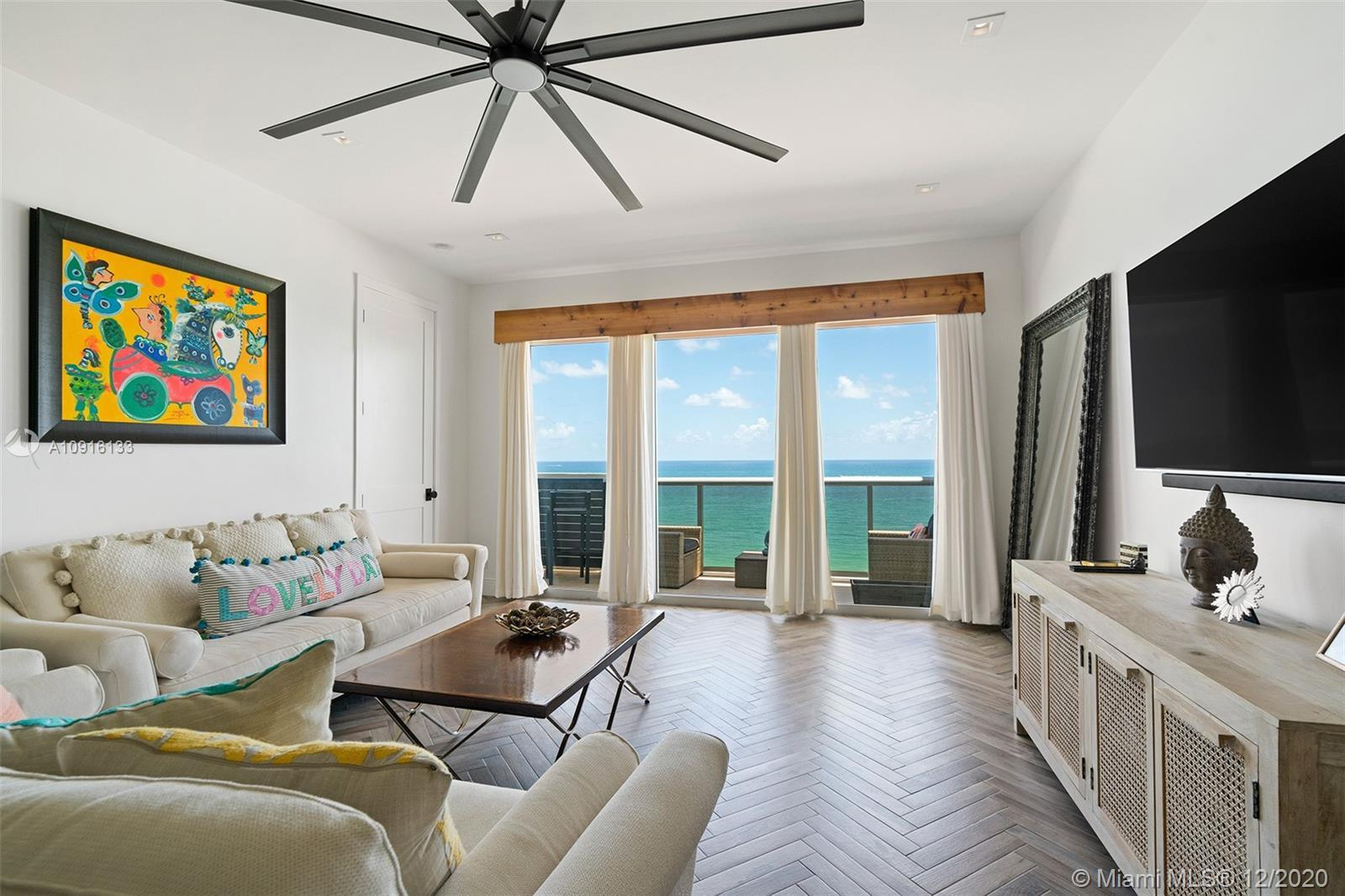Look no further...This gorgeous unit can be yours.. Direct ocean views from this north east corner u