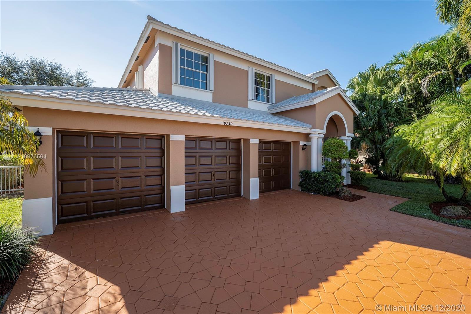 This home has it all. Move in ready 4-bedroom,3-bathroom in the highly sought-after community of Boc