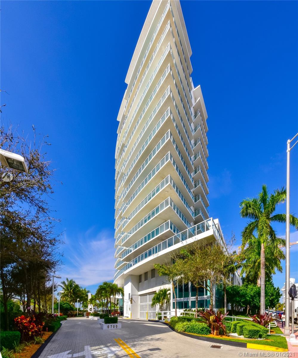 Spectacular water front building. Don't miss out on this opportunity to own a turn key Unit at Eden