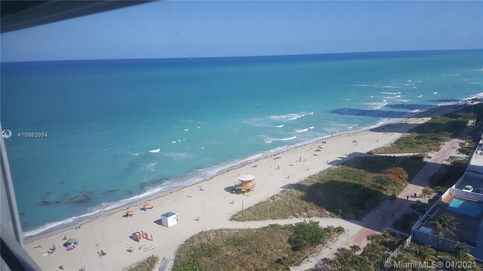 DON'T MISS this excellent opportunity to own a Beautifully remodeled Ocean View 2BR/2BA unit with br