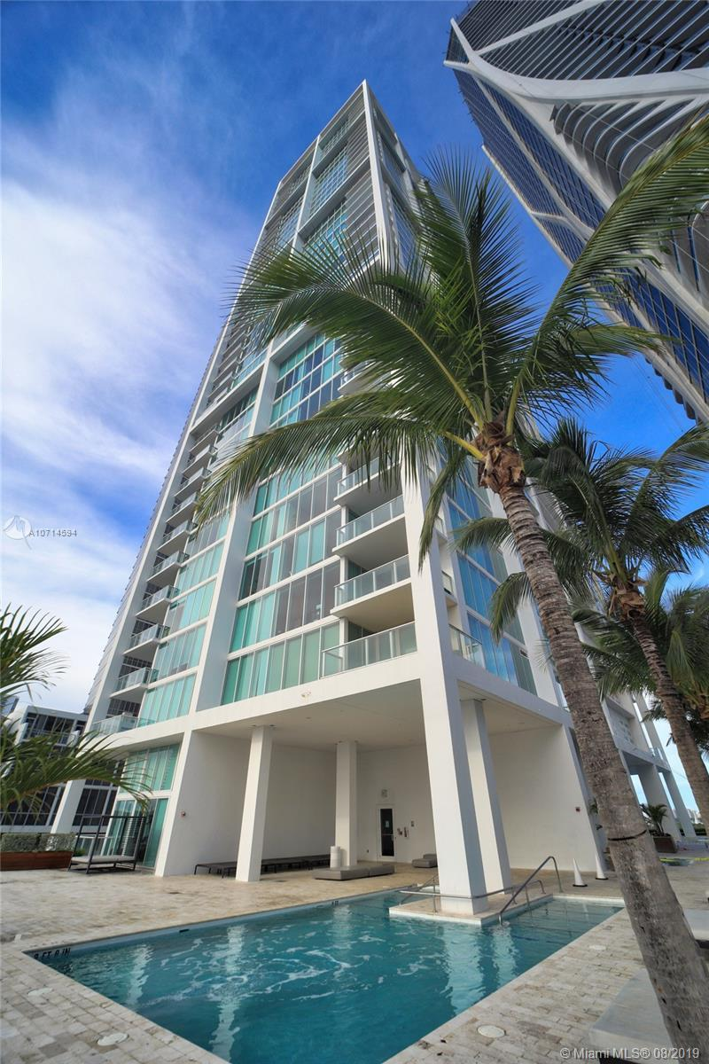 Downtown's most desirable building! Completely renovated located in Downtown's Miami Art and Enterta