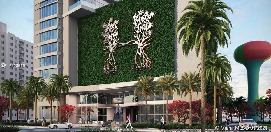Hyde Resorts and Residences, Perfect investor property that allows daily rentals, you cna enter into