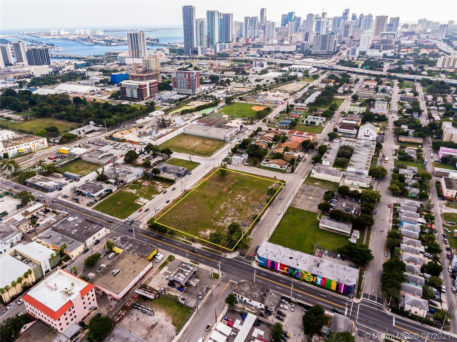 1905 NW 1 Ct, Miami, FL, 33136
