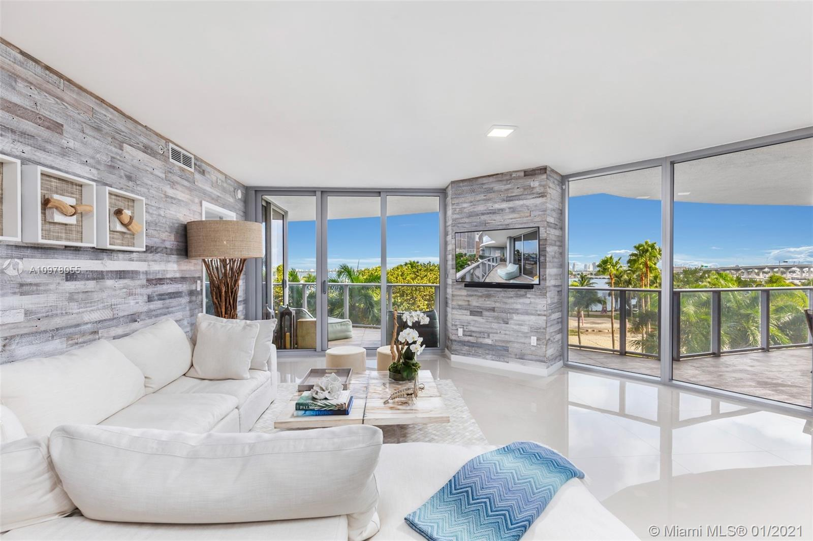 New development. Aria on the Bay is a luxury edgewater condominium with glamorous lobby, full amenit
