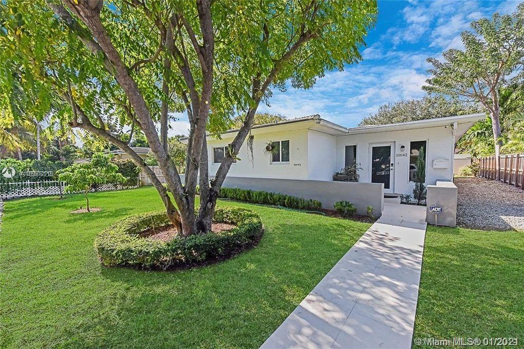 Your dream home at your dream location has arrived. Perfect sized fully remodeled single family home