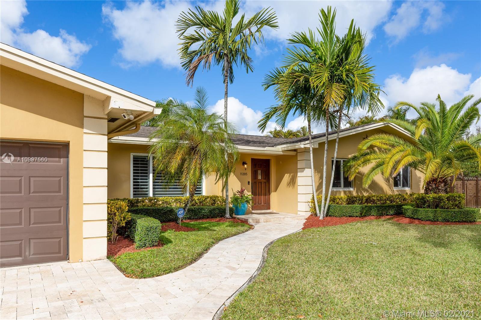 11205 SW 134th Ter, Miami, FL, 33176