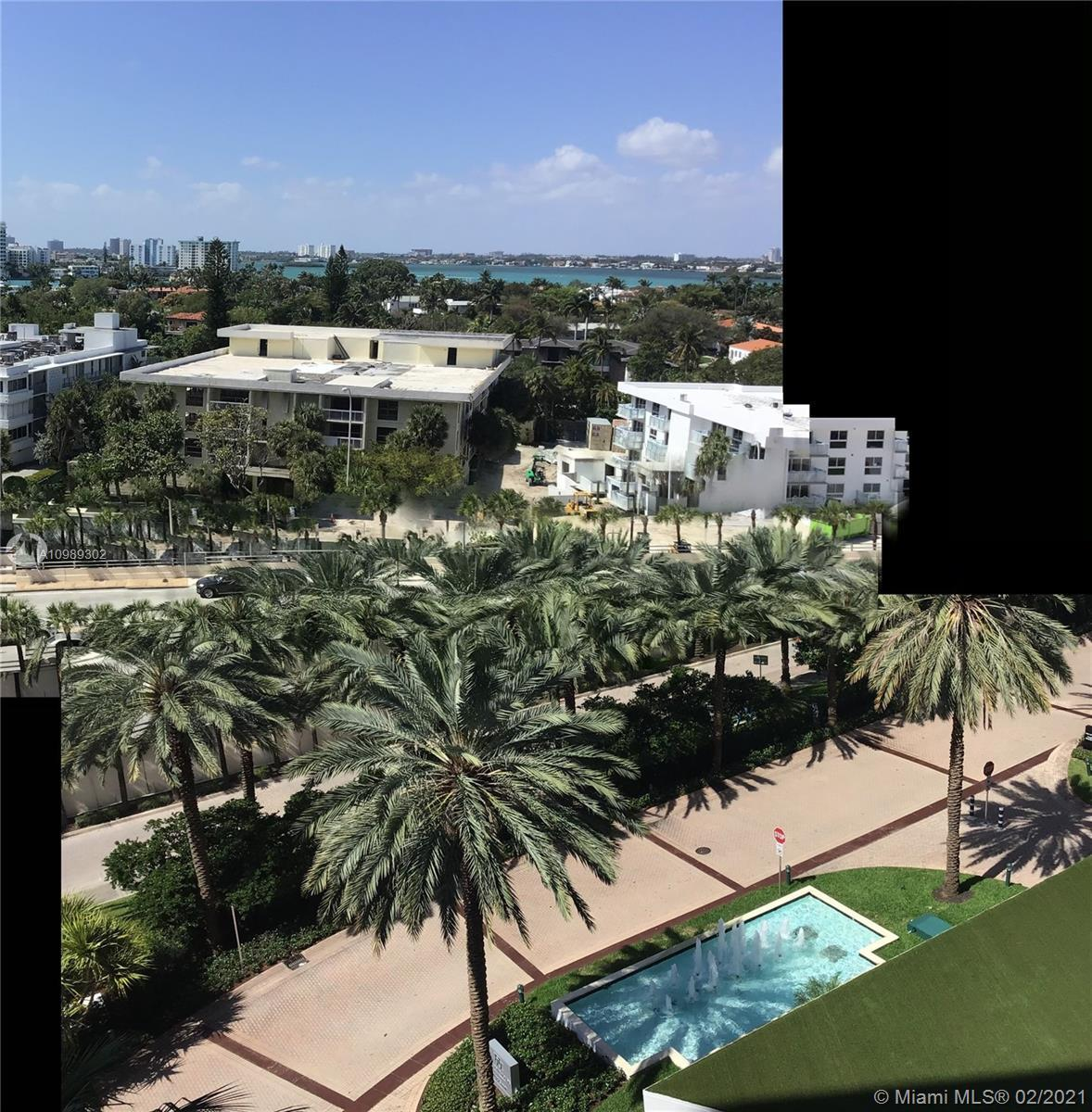 Bal Harbour luxury oceanfront at the Harbour House. Steps to beach and Bal Harbour Shops.. High floo