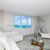 Beautiful fully furnished residence with 760 square feet interior with amazing ocean view. Enjoy the
