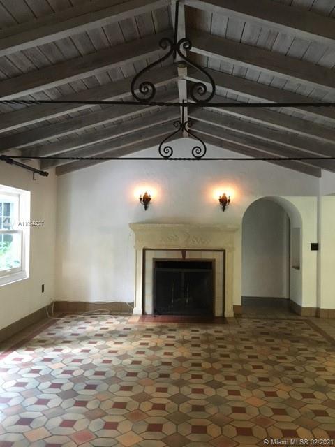 Charming home, needs major renovations. Roof, windows, etc.