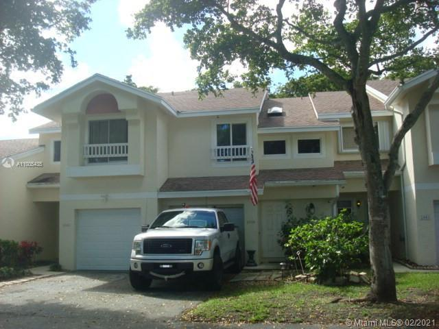 Wonderful townhome with views of the lake from living room and porch.  2 bedrooms, 2.5 bathrooms wit