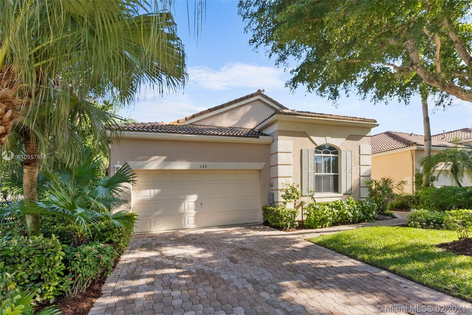 155 Sunset Bay Dr, Palm Beach Gardens, FL, 33418