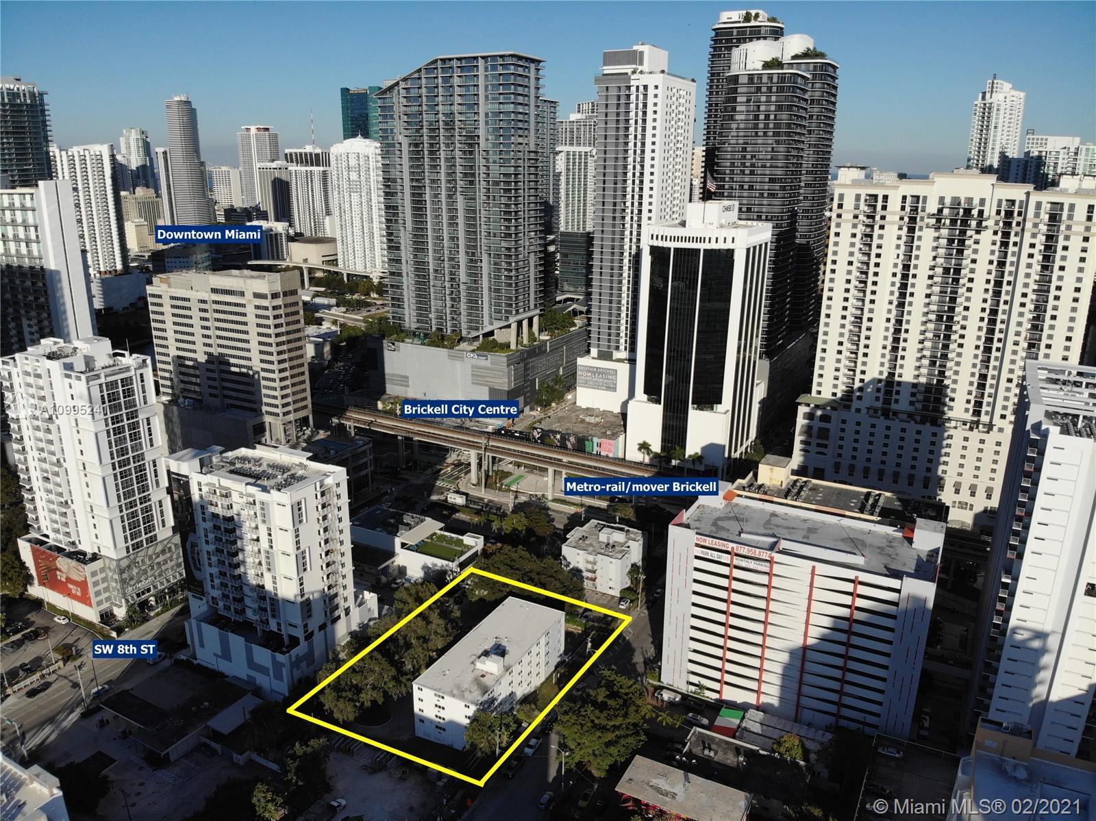 143 SW 9th St, Miami, FL, 33130