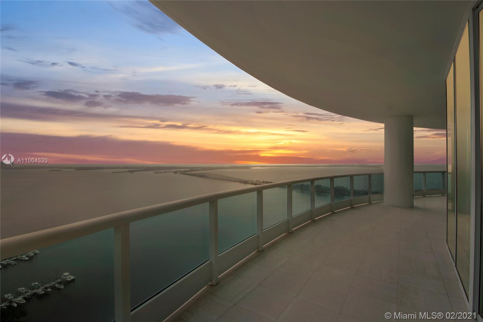 Here is your chance to own the sub-penthouse at the prestigious full-service, Bristol Tower. The abs