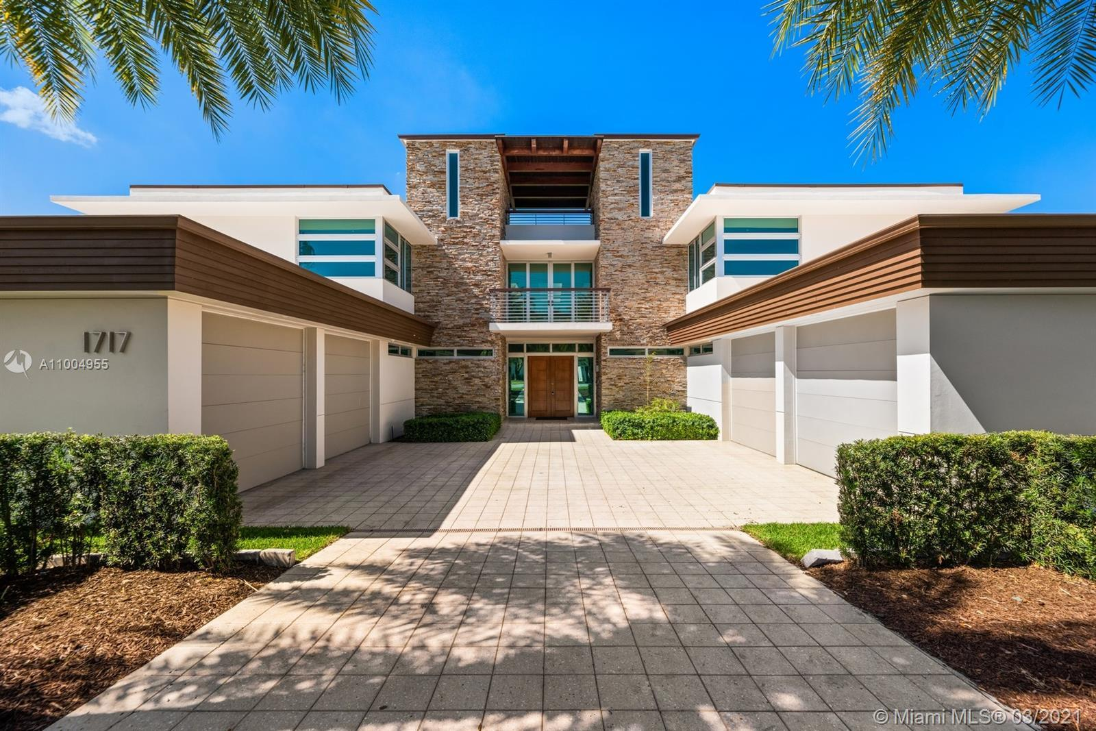The ultimate in luxurious and modern architecture. This 11,212 square foot expansive and sophisticat