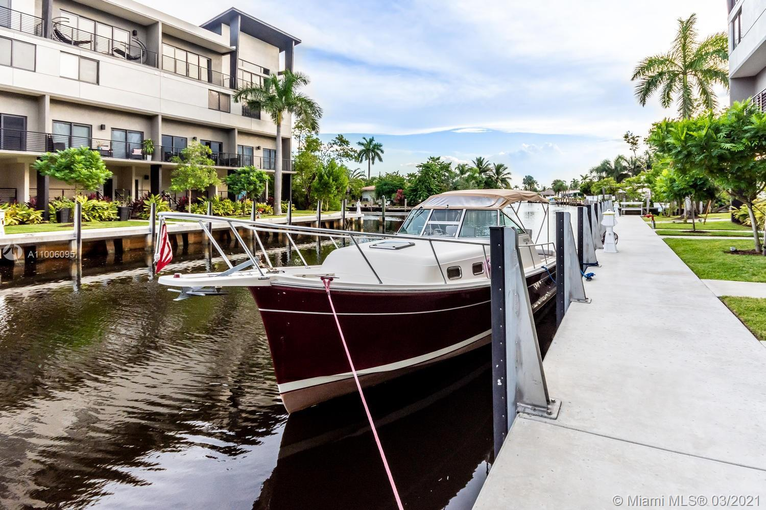 Bring your boat! Modern Luxurious Upgraded & Waterfront beauty with ocean access! 3 Bed 3 Bath  Town
