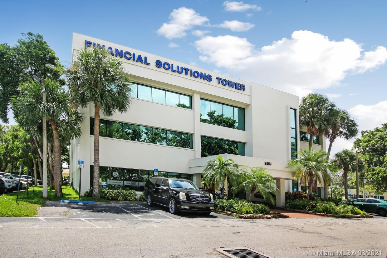Now Available is the Financial Solutions Tower, located in the convenient central area of Fort Laude