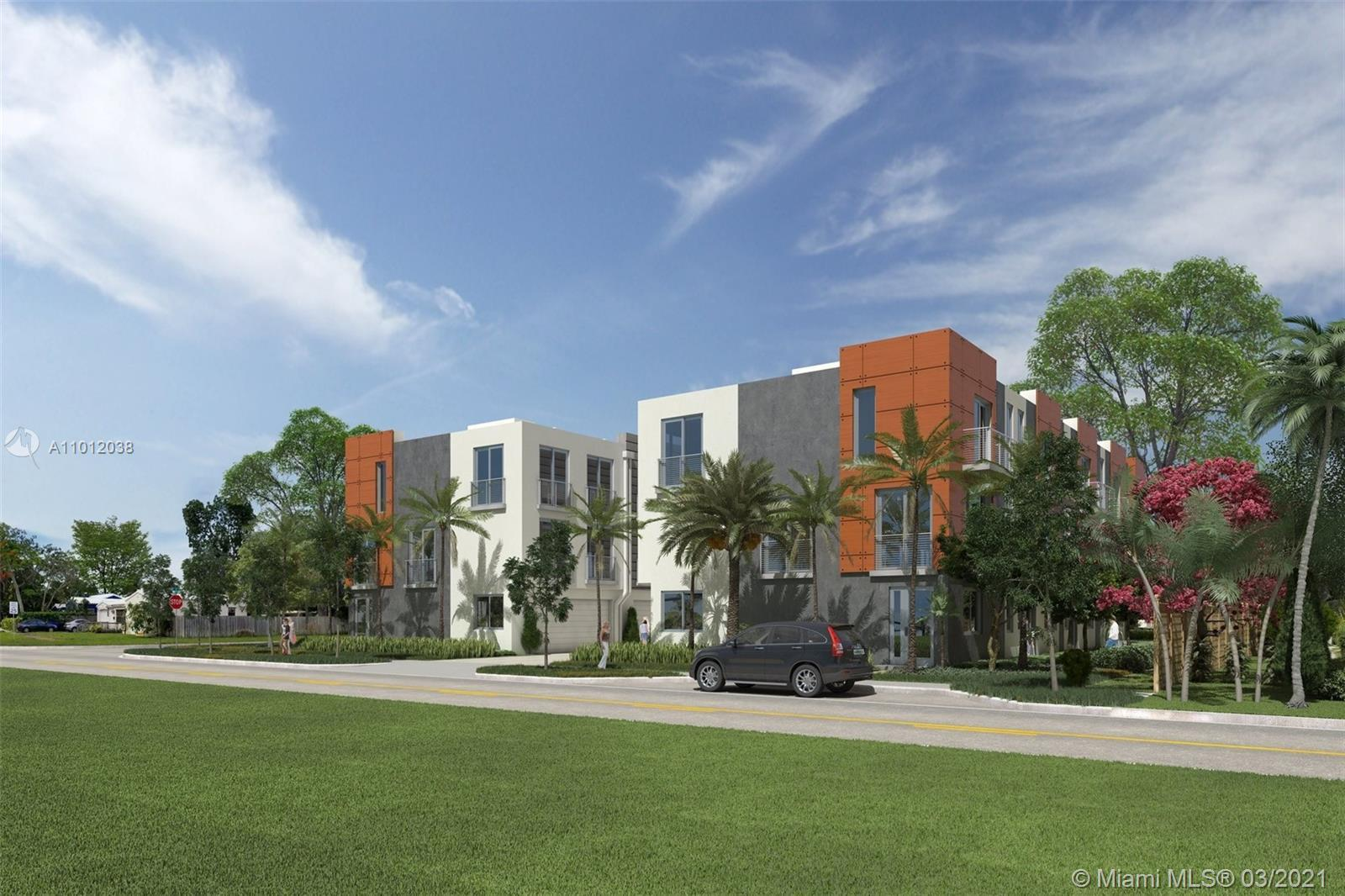 Introducing a new standard of living in the heart of downtown Fort Lauderdale and Victoria Park. 912