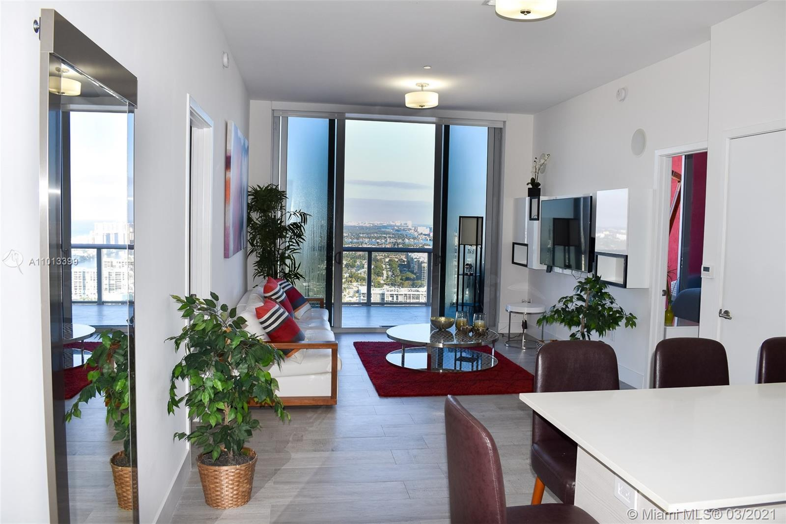 FANTASTIC OPPORTUNITY TO OWN A LUXURY PENTHOUSE WITH VAST OCEAN, INTRACOASTAL AND CITY VIEWS. UNIT H