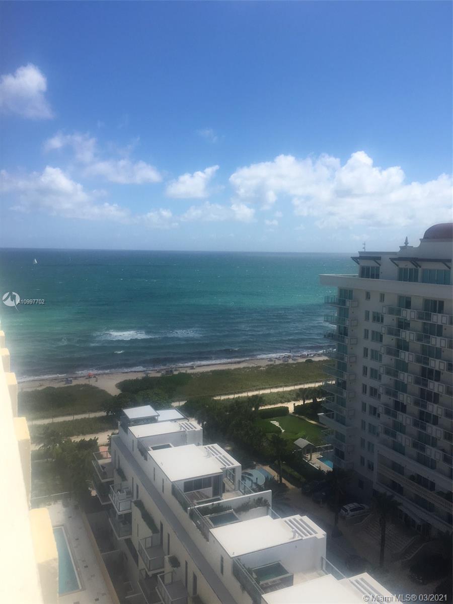 Oceanview Penthouse!!!SWcorner with incredibles views!!!3 bedrooms 3 plus bathrooms,open floor plan