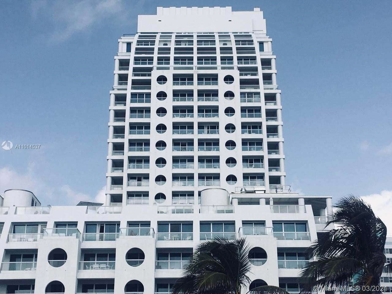 Fire sale! Owner must sell!! Come see this beautiful 1 bedroom ocean resort apartment located on the