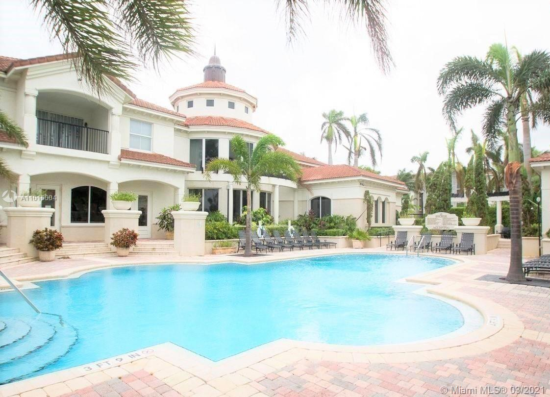 Beautiful 3/2 on first floor in Gated Inter-coastal front community. A peaceful Florida Mangrove For