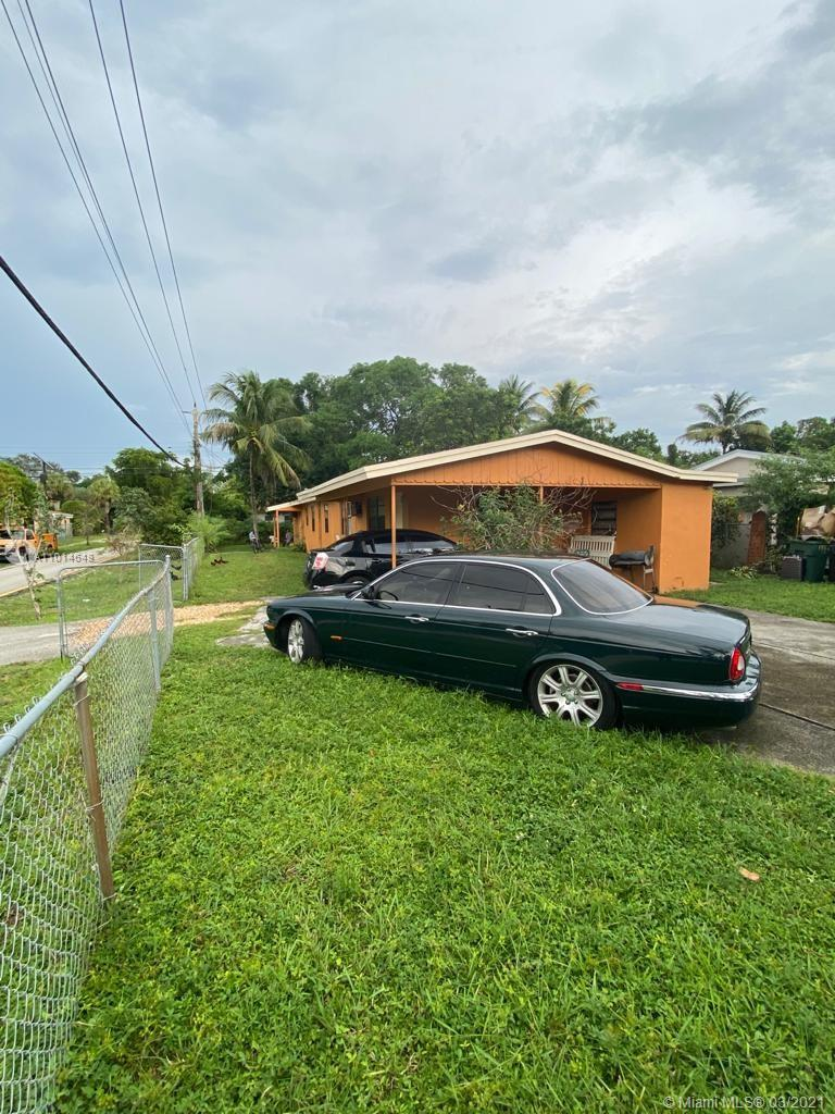 Location, Location, Location! Great opportunity to own income producing duplex, with long term tenan