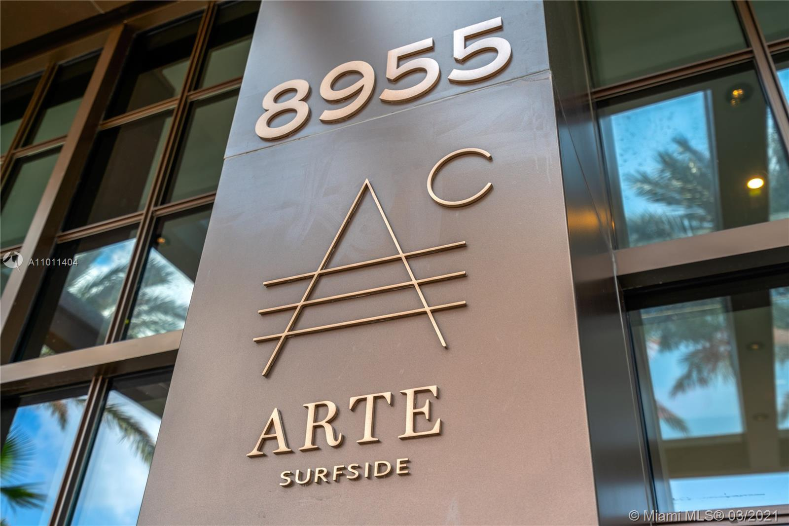 ARTE, a boutique collection of 16 oceanfront residences by Citterio & Viel in collaboration with Kob