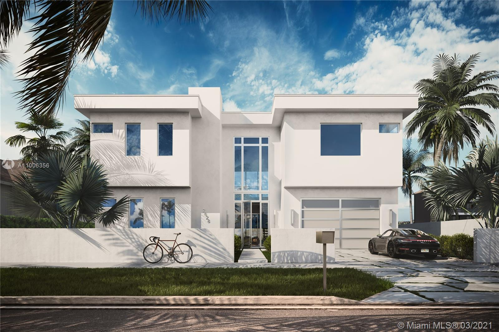 European Modern meets the Palm Beach coast. This New Construction Jupiter home is walking distance t