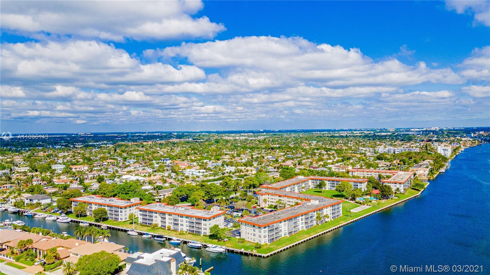 "Come see this ""IMMACULATE*Waterfront* Apartment 1Bed/1.5Bath *FURNISHED* in Palm Aire at Coral Key,"