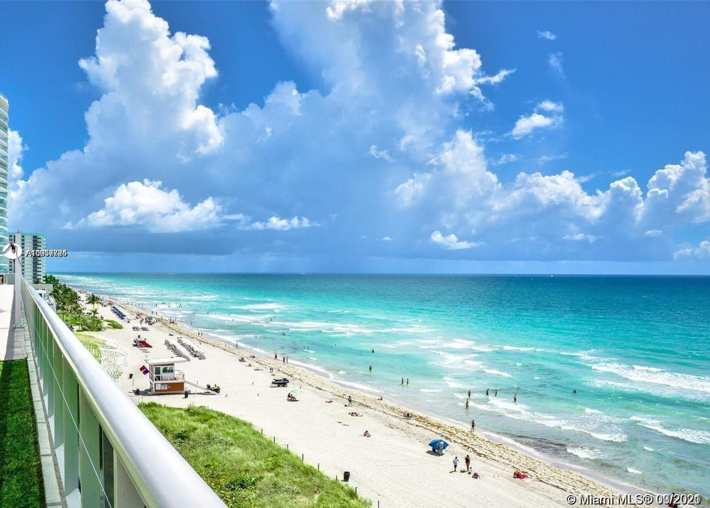 SEE VIRTUAL TOUR CURRENTLY RENTED.SPECTACULAR OCEAN VIEW!! UNIT HAS NORTHEAST AND NORTHWEST EXPOSURE