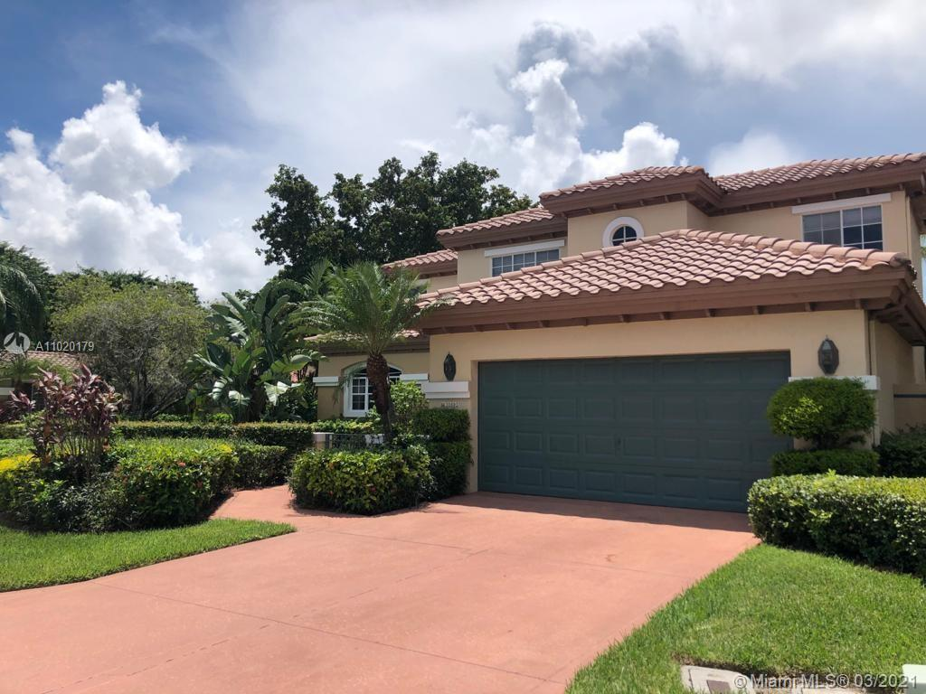 A must-see in the heart of Boca Raton, Location location location! 24 hr man-gated, Corner home priv