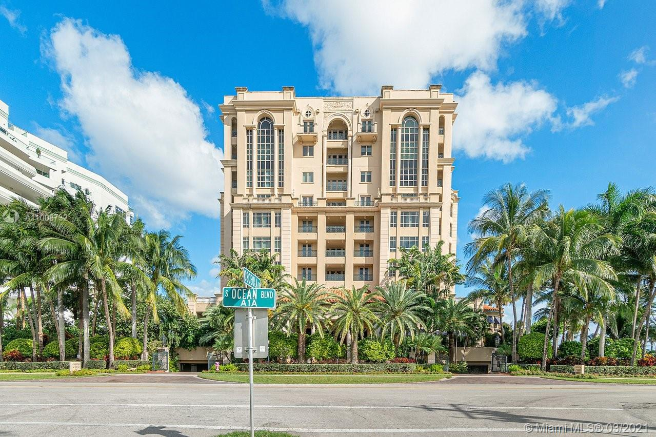 Live your best life in an ultra-luxury oceanfront condominium residence in the heart of the pristine
