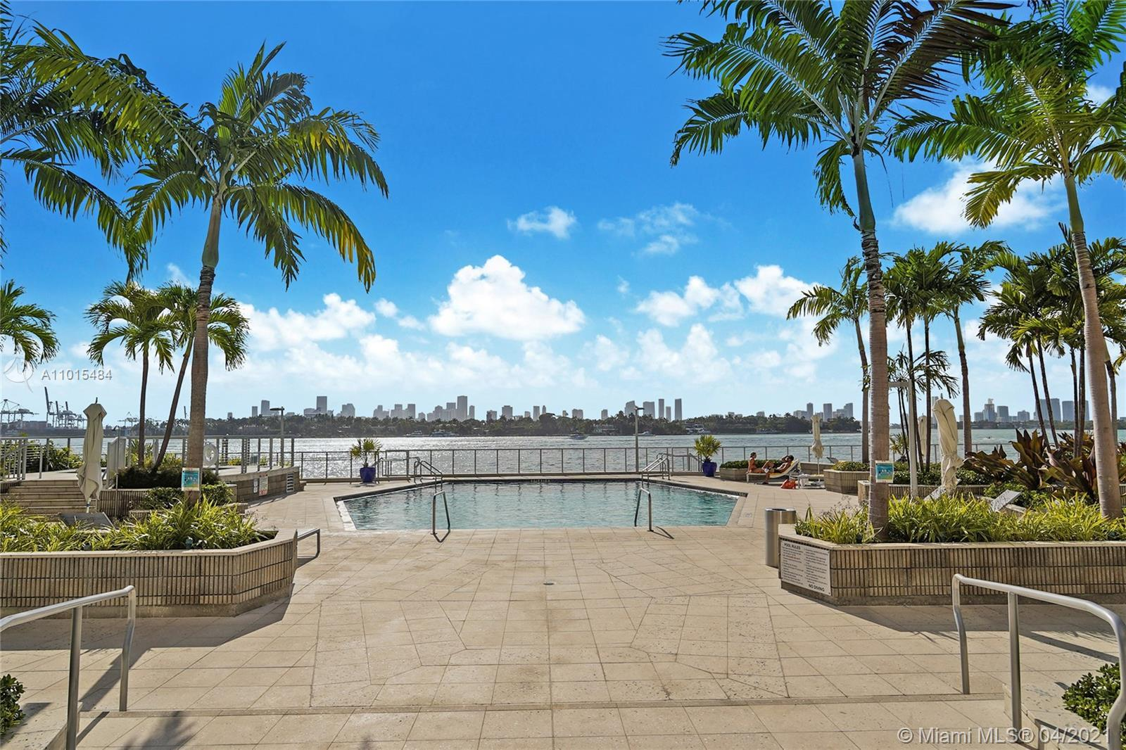 Enjoy exclusive oceanfront condo living at this rarely available corner unit located in the heart of