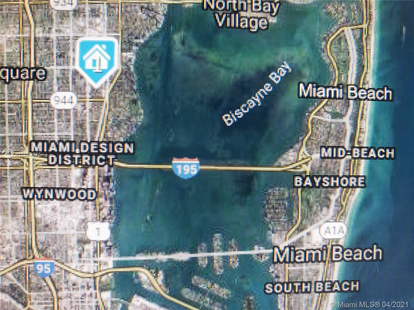 Great NE Location, walking distance to the Design District, Midtown, Biscayne Blvd. 10 minutes to Mi