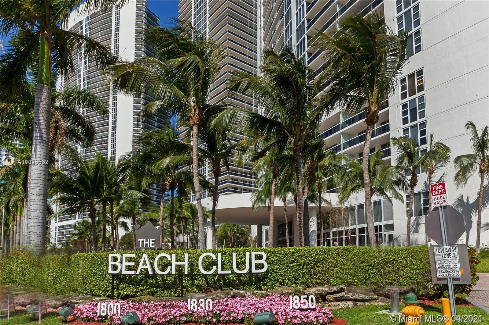 LARGE 2BEDS + DEN 3BATHS. OCEAN FRONT BUILDING WITH 5 STAR RESORT STYLE AMENITIES. SUSH AS  FITNESS
