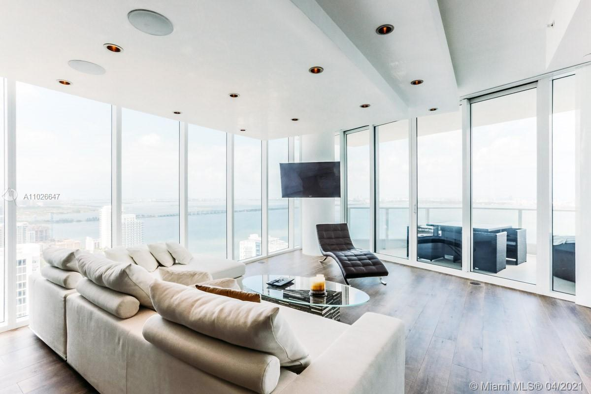 REAL 2 bed 2.5 bath 1,588sf BIRD NEST at Edgewater most coveted building: PARAMOUNT BAY, a 5 STARS r