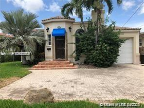 Updated home. Tile floors and hardwood floors. Remodeled kitchen with granite countertops. Largest M