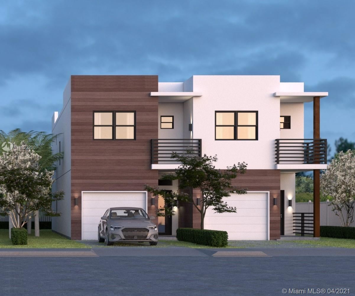 **PRE-CONSTRUCTION** OPPORTUNITY FOR A UNIT IN THE STUNNING CASAVISTA TOWNHOMES!  1300 SF UNDER AC
